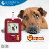Pet Care Dog CAT Veterinary Blood Glucose Monitor Manufacturer