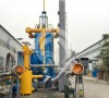 City Waste Plastic Gasifier Manufacturer