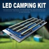 New Arrival C5521A-4  Camping  Dimmer  LED Light   Manufacturer