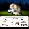 OEM Rigid  LED  Camping Strip PS-C5521A-2 Accessor Manufacturer