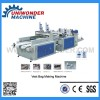 Automatic Double-Line Vest Bag Making Machine Manufacturer