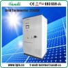 250kW solar grid tie inverter with isolation transformer