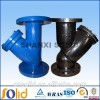 Ductile Iron Y strainers