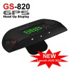 GPS  Head Up Display Manufacturer
