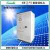 SDS-150kw solar on grid inverter with EN62109, VDE ARN4105 approved