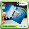 Security Paper Scratch Off Card Manufacturer