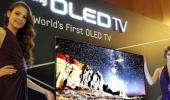 Samsung Display will decide on mass production technology for OLED TV panels in May