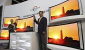A new report sheds more light on Samsung's upcoming OLED TV fab