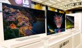 LG officially asks Samsung to join the OLED TV race and beat the competition from China