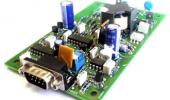 Programmable power supplies enable capacitor charging